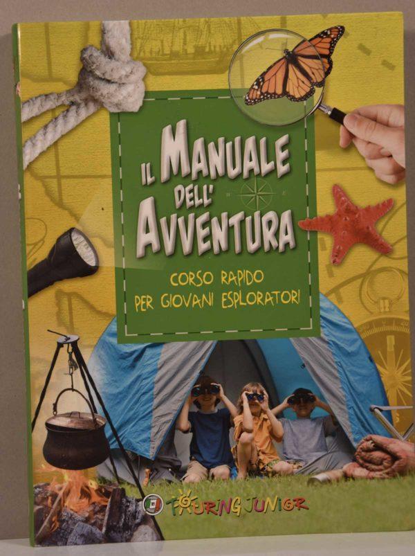 manuale dell'avventura